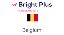 Bright Plus Belgium