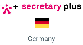 Secretary Plus Germany