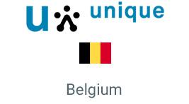 Unique Belgium
