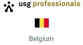 USG Professionals Belgium
