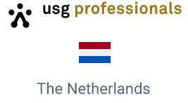 USG Professionals The Netherlands